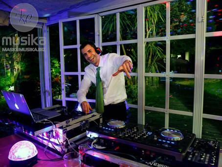 ONGI ETORRI A NUESTRA FAMILIA + KE MUSIKA DJ TXARLY