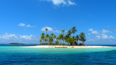 SAN BLAS ISLANDS | Panama to Colombia
