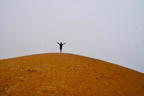 PARACAS & HUACACHINA | Peru