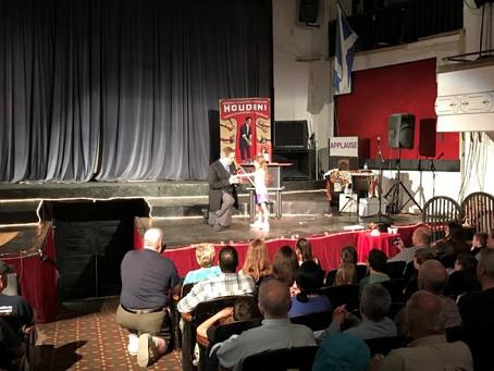 SAM Assembly #168 Fundraiser...