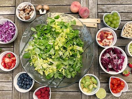 Por que investir no ramo alimentício?