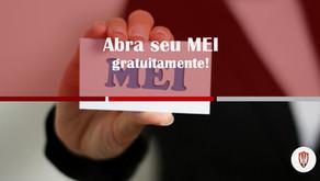 Abra o seu MEI (Microempreendedor Individual) gratuitamente!