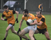 Clonmore too Strong For Port Mór