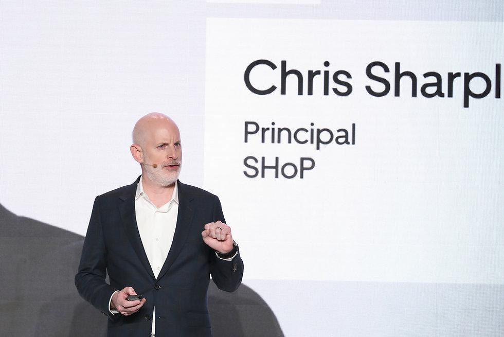 Chris Sharples