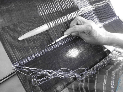 Scarfitecture | Woven Design