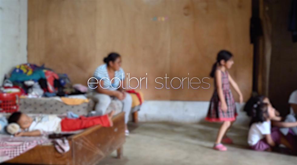 Ecolibri Stories: Ixöq