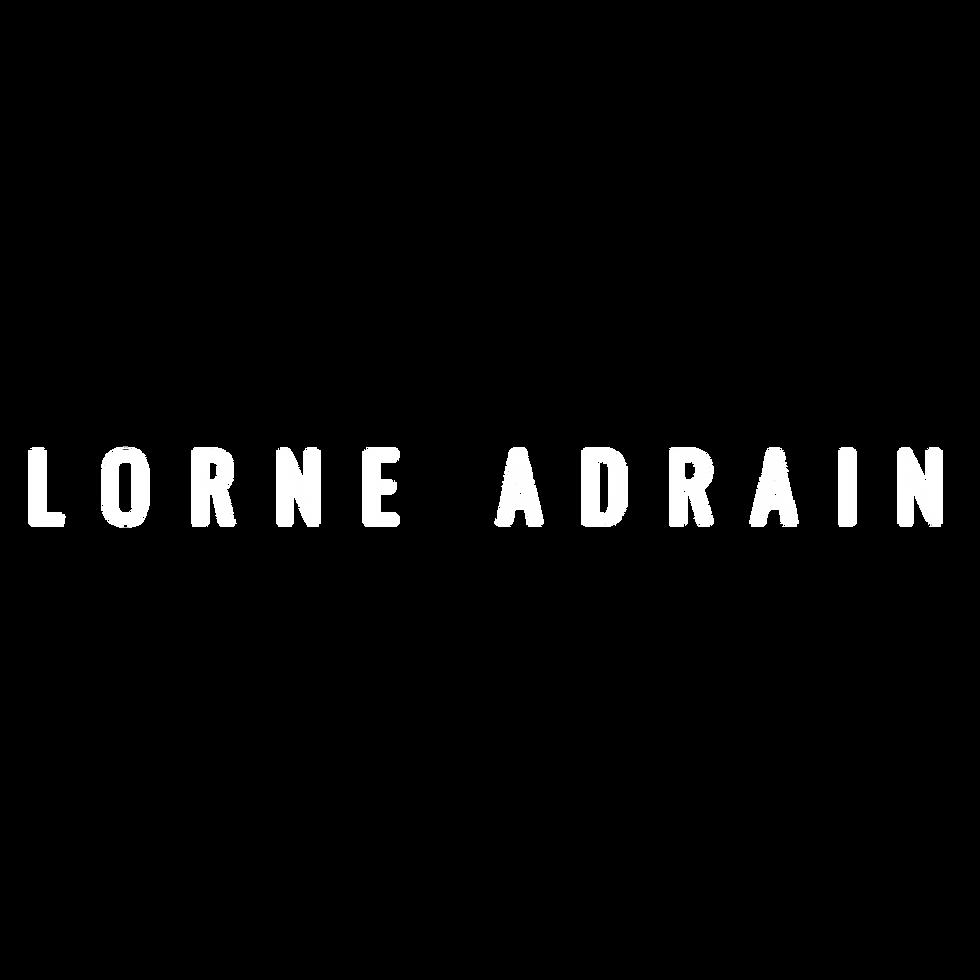 Lorne Adrain