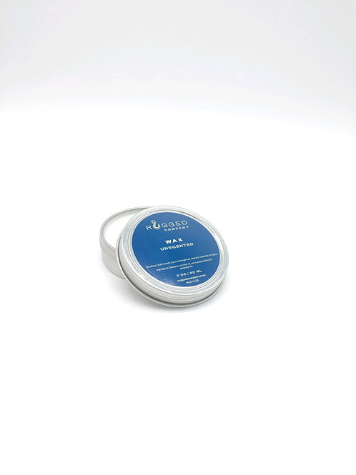 Hair/ Beard Wax/Balm-2oz