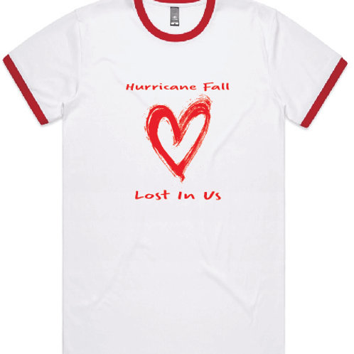 Womens - Lost In Us Tee - Limited Addition