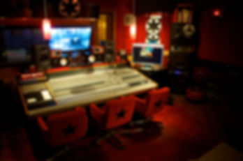 Colorado recording studio