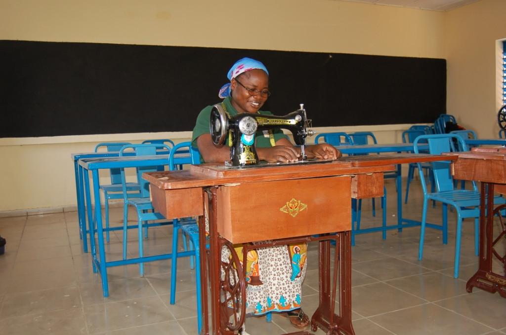 NIGER: Frauen machen sich selbständig und unterstützen so ihre Familien