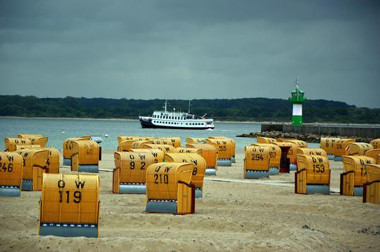 #strand travemuende
