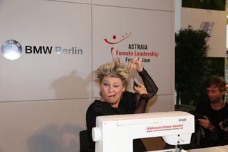 ASTRAIA Foundation - ASTRAIA Female Leadership Award