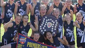 2021 HENLEY SHARKS FOOTBALL SEASON – New Female Players Wanted!