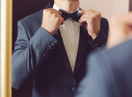 Tips on Including the Groom in Marketing