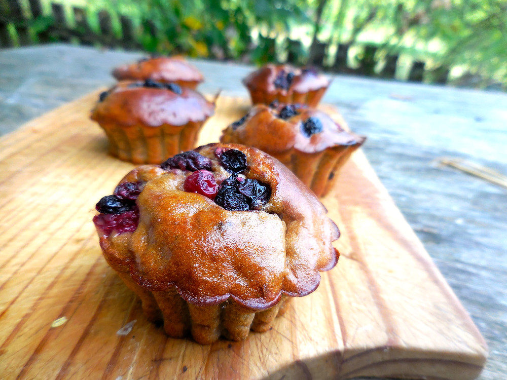 Muffin Healthy
