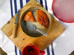 Fitmiam Healthy Dessert