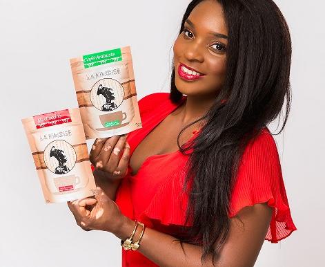 Le média PourElle.info interview Tisya Mukuna
