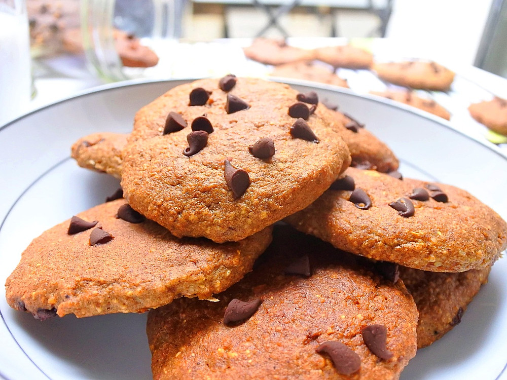 cookie vegan healthy