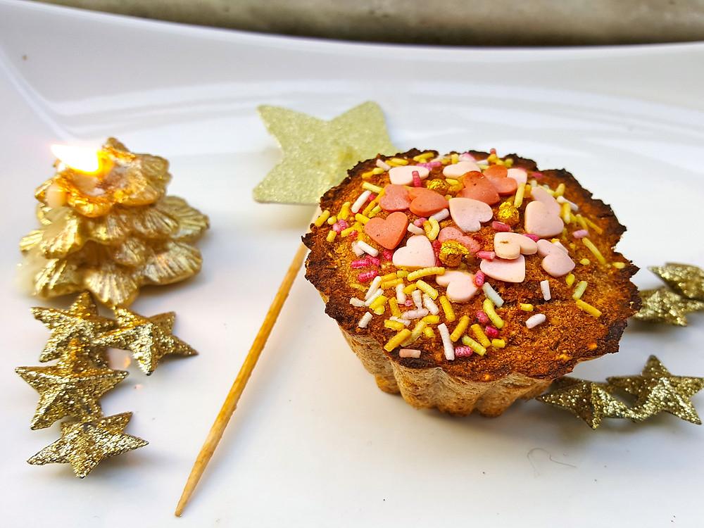 Biscuits au Muesli d'avoine