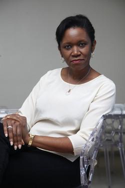 Mme Marie-Chantal Kanyinda