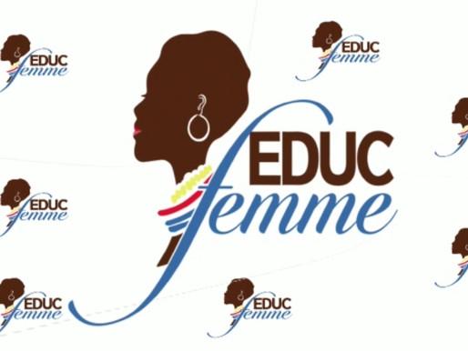 Tisya MUKUNA sur EDUC TV