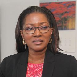 Mme Yvonne Mbala