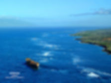 Big Shipwreck Lanai