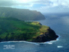 Cape Halawa Molokai