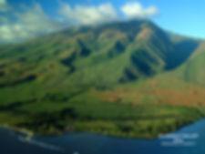 Olowalu Valley Maui