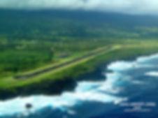 Hana Airport Maui