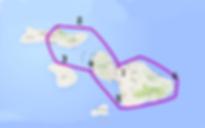 Circle Maui County