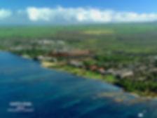 North Kihei Coastline Maui