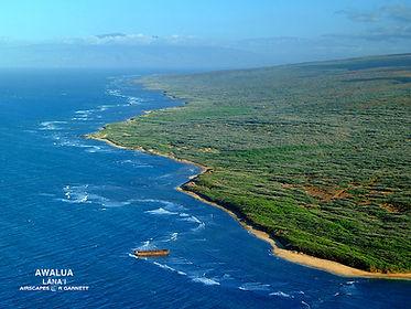 Little Shipwreck Lanai