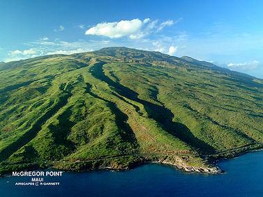 McGregor Point Maui
