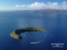 Molokin Island Maui