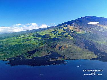La Perouse Bay Maui