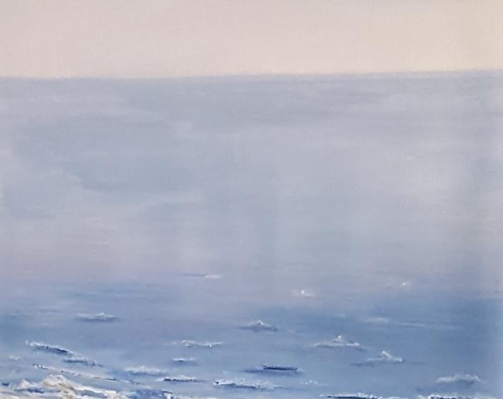 Ritmica recurrencia I - 1.50 x 0.40 m / 2018