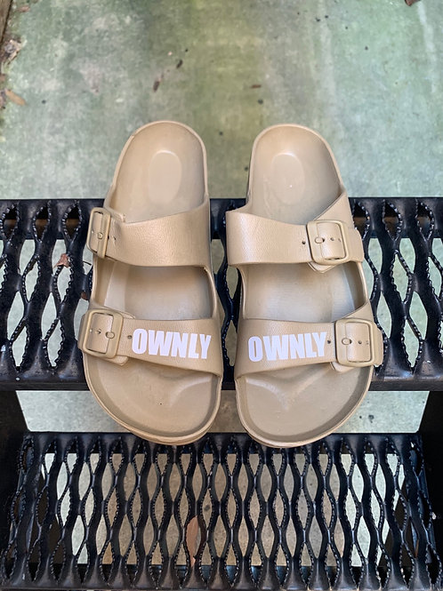 Mens Ownly Sandals