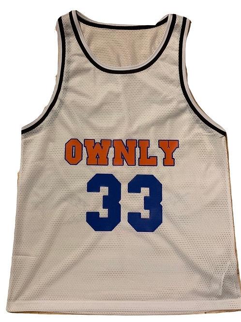 Ownly Knicks Jersey