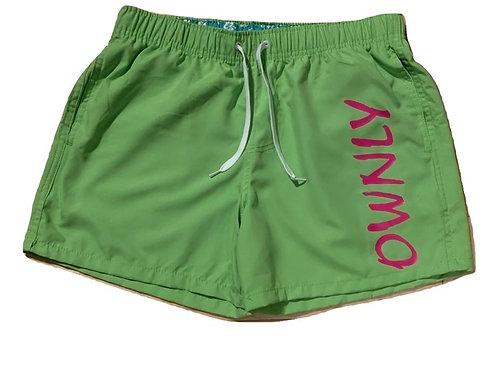 Basic Ownly Swim Shorts