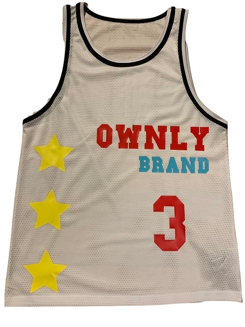 Ownly All-Star Jersey