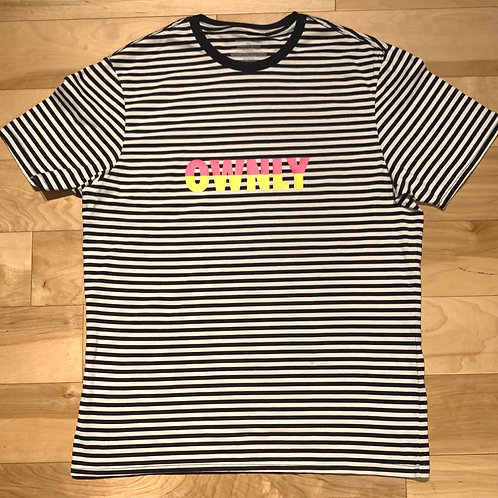 Ownly Strawberry Lemonade Tee