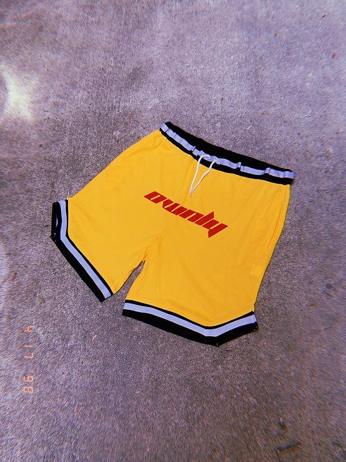 OG 'Bruce Lee' Shorts