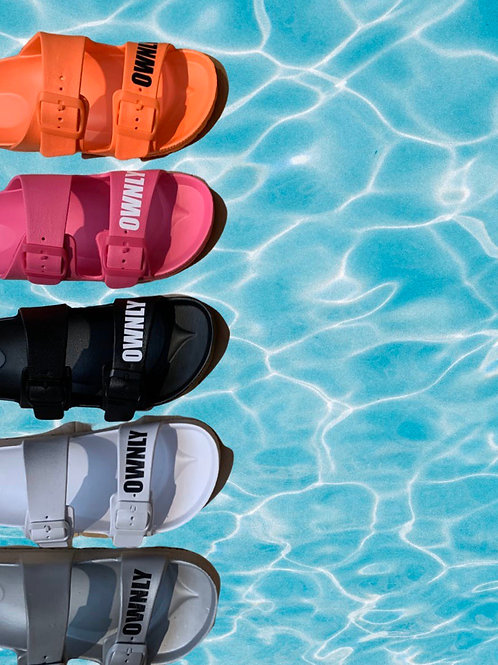 Ownly Sandals (Women)