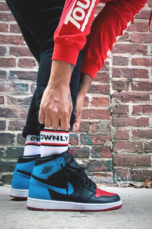 Ownly Crew Sox