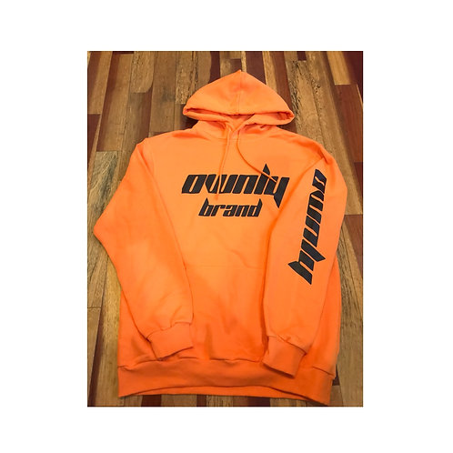 Ownly Brand Hoodie