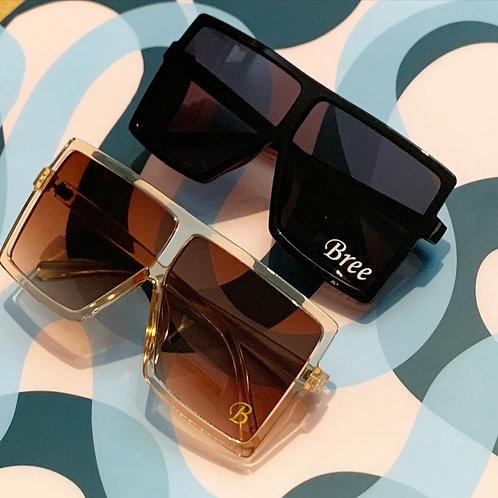 Oversized Sunglasses (personalized)