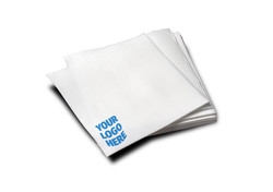 Custom Printed Serviettes