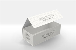 Retail Packaging Box
